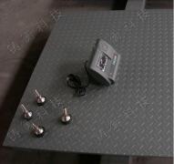 非标订做2吨电子地上衡