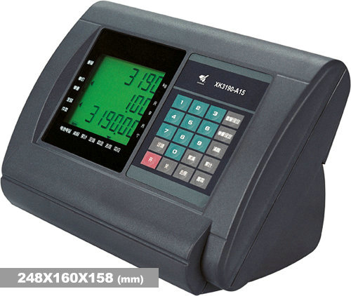 电子台称XK3190称重仪表