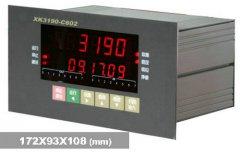 XK3190—C602称重仪表