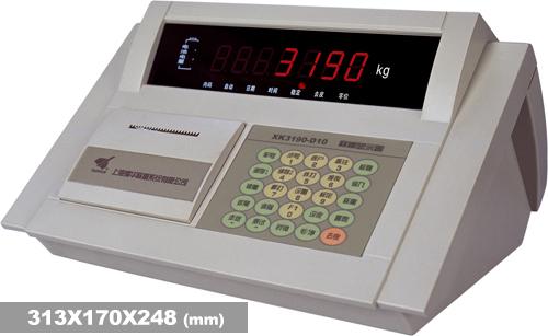 XK3190—D10称重仪表