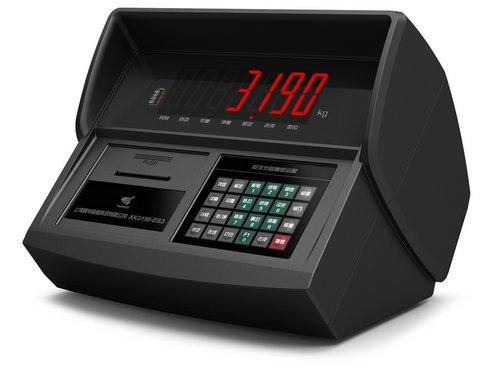 地磅XK3190称重仪表价格