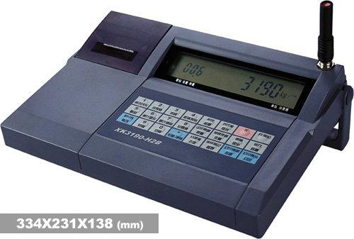 吊秤XK3190称重仪表