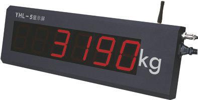 XK3190-YHL5寸称重仪表