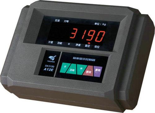 上海xk3190称重仪表供应商