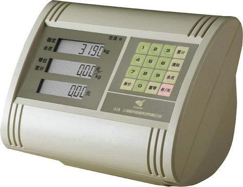 耀华XK3190地磅称重仪表