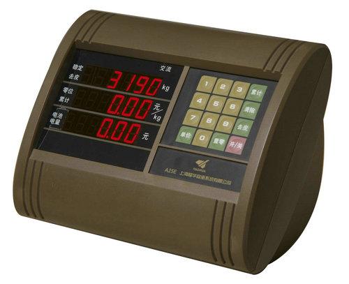 XK3190—A25E称重仪表