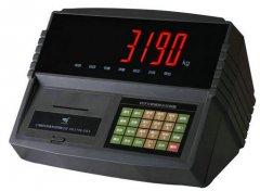 磅秤XK3190称重仪表